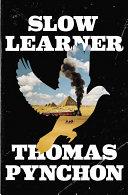 Slow Learner Pdf/ePub eBook