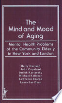 The Mind and Mood of Aging