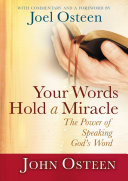 Your Words Hold a Miracle Pdf