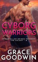 Her Cyborg Warriors Pdf/ePub eBook