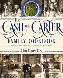 The Cash and Carter Family Cookbook Pdf/ePub eBook