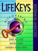 Lifekeys Discovering