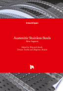 Austenitic Stainless Steels Book