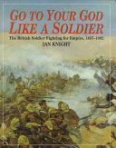 Go to Your God Like a Soldier Book
