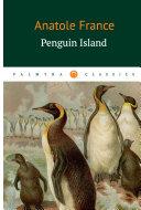 Penguin Island Pdf/ePub eBook