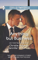 Anything But Business: Bachelor Boss\That Weekend...