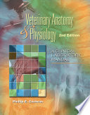 Laboratory Manual for Comparative Veterinary Anatomy   Physiology Book