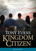 Kingdom Citizen Pdf/ePub eBook