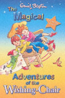 Magical Adventures of the Wishing Chair ebook