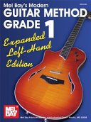 Modern Guitar Method Grade 1, Expanded Left-Hand Edition