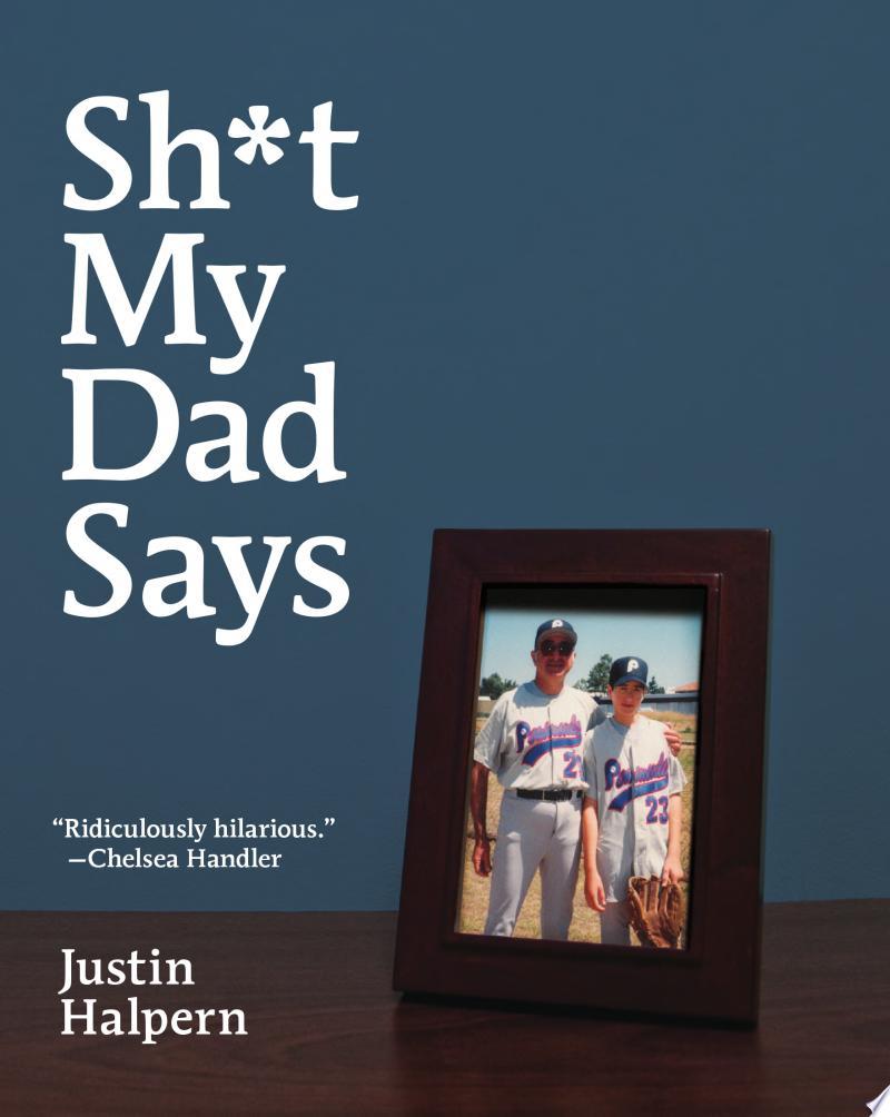 Sh*t My Dad Says image