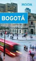 Moon Bogotá ebook