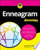 Enneagram For Dummies