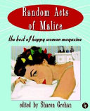 Pdf Random Acts of Malice