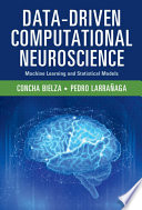Data Driven Computational Neuroscience