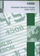 European Marketing Data and Statistics 2010