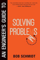 An Engineer s Guide to Solving Problems