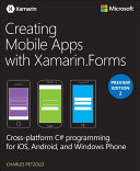 Creating Mobile Apps with Xamarin.Forms Preview Edition 2 Pdf/ePub eBook