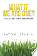 What If We Are One
