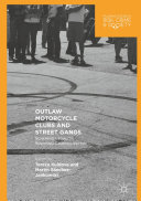 Pdf Outlaw Motorcycle Clubs and Street Gangs Telecharger