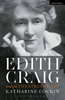 Pdf Edith Craig and the Theatres of Art Telecharger