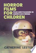 Horror Films for Children
