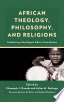 African Theology, Philosophy, and Religions