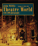Theatre World 1994-1995