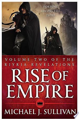 Rise of Empire image