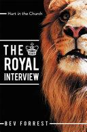 Pdf The Royal Interview