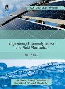 Engineering Thermodynamics and Fluid Mechanics  For MAKAUT   3rd Edition