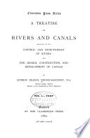 A Treatise on Rivers and Canals
