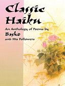 Classic Haiku ebook