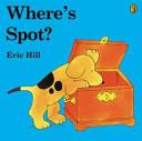 Where s Spot  Book
