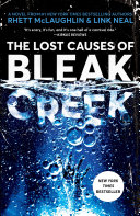 The Lost Causes of Bleak Creek Book