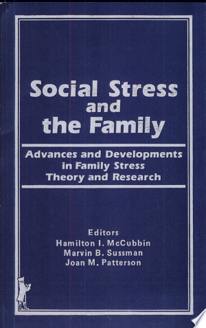 Social+Stress+and+the+Family
