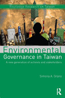 Environmental Governance in Taiwan