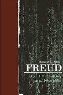Freud on Instinct and Morality [Pdf/ePub] eBook