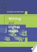 Writing and Digital Media Book