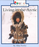 Living in the Arctic Book