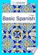Basic Spanish Enhanced Edition  The Basic Spanish Series Book