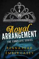 Pdf Royal Arrangement: The Complete Series Telecharger