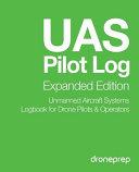Uas Pilot Log Expanded Edition