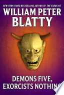 Demons Five Exorcists Nothing