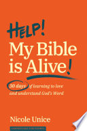 Help  My Bible Is Alive