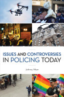 link to Issues and controversies in policing today in the TCC library catalog