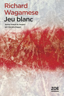 Jeu blanc ebook