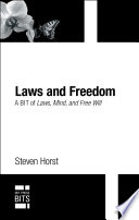 Laws And Freedom