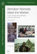 Reindeer Nomads Meet the Market