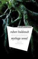 Mythago Wood Pdf/ePub eBook